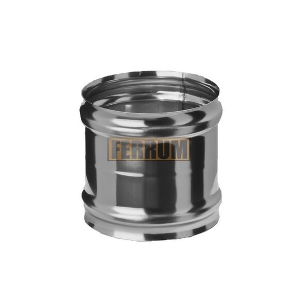 Дымоход адаптер 150 на 150 природный камень для дымохода